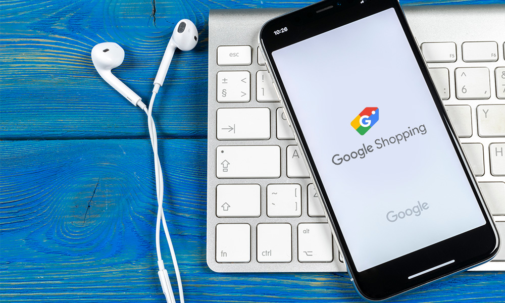 Google Shopping Ads | Digital Marketing