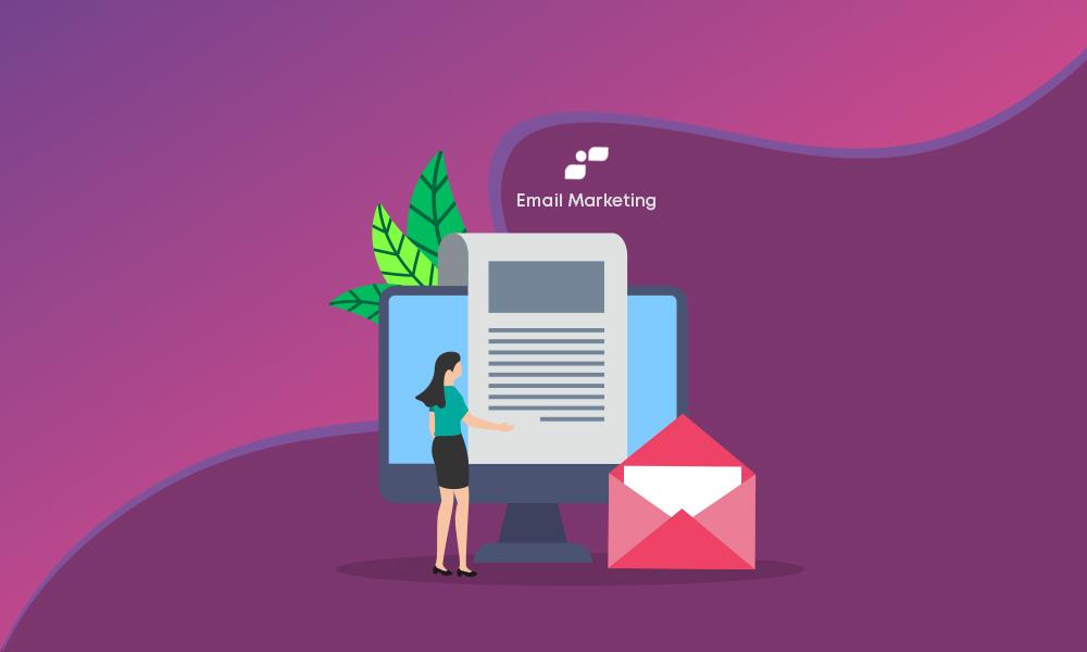 Δώσε Ζωή στο Email Marketing