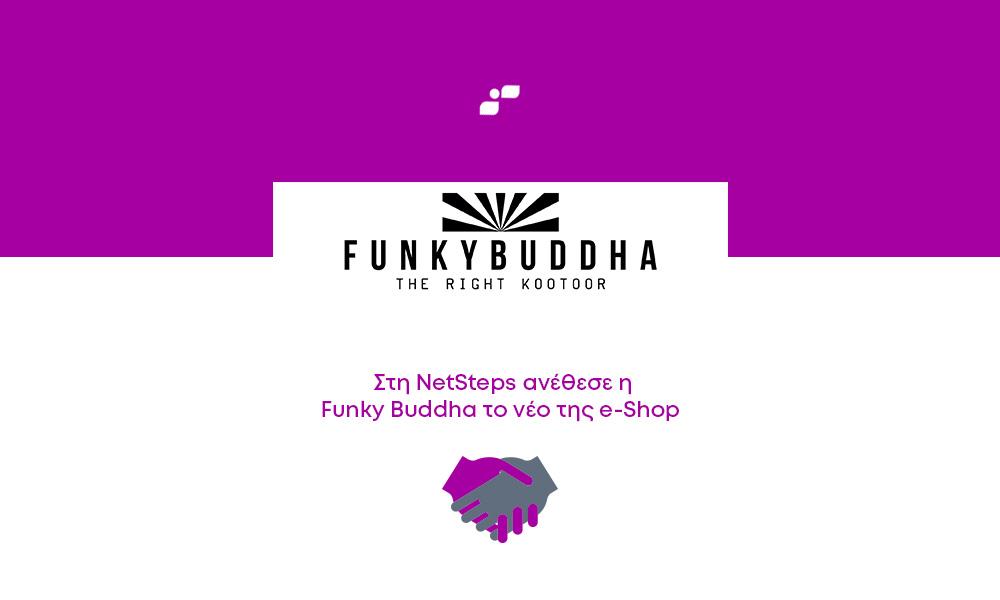 Funky Buddha & Netsteps