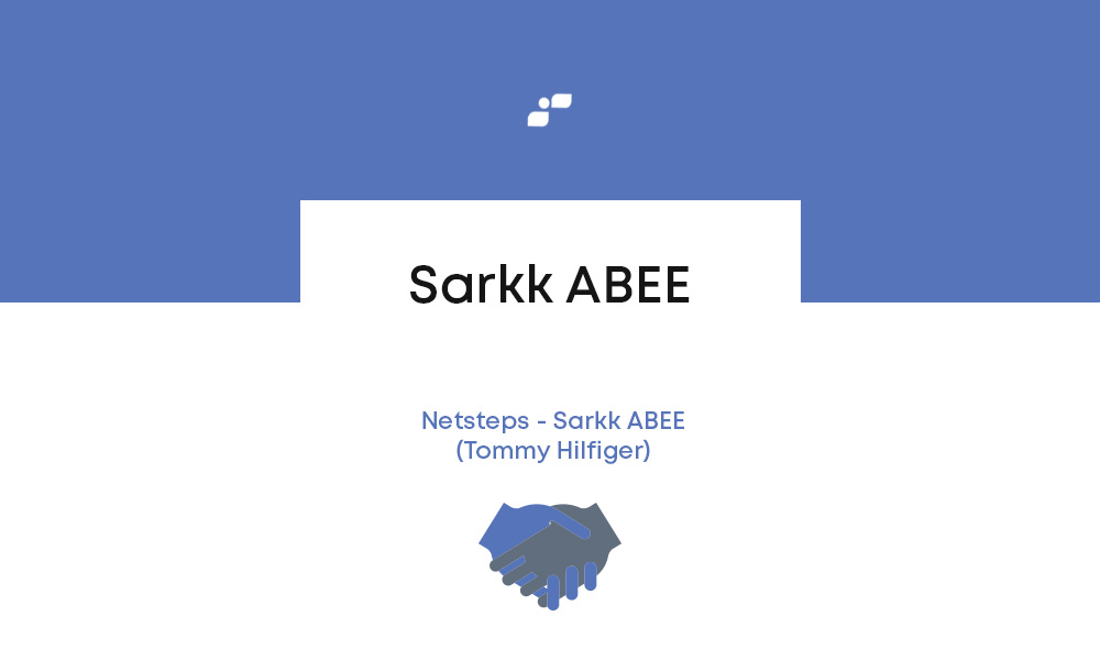 SARKK ABEE | Technology | Development